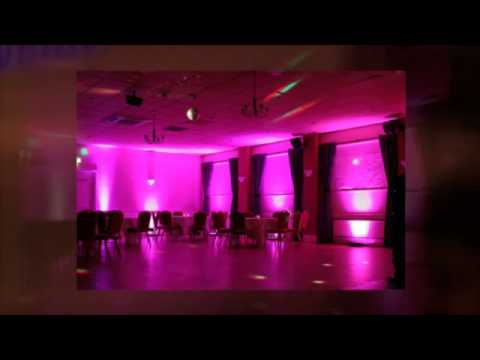 Discotopia DJ Equipment Hire Surrey
