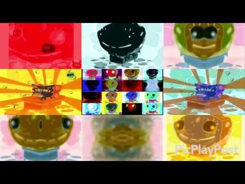 24 SpgeBobSquarePants Theme Sgs