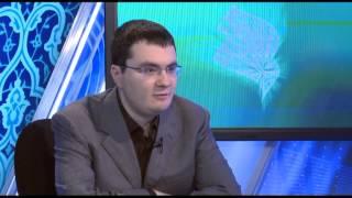 �������� ���� Марат Сафаров о касимовских татарах. ������