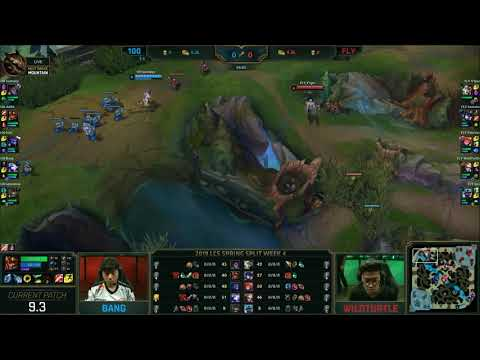 [ Viper ] Riven vs Sylas [ Ssumday ] Top - FLY vs 100T