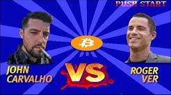Bitcoin Error Log with Roger Ver