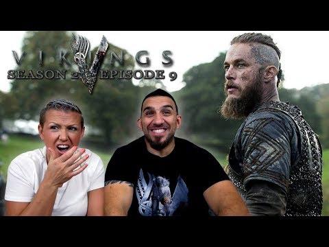 Vikings Season 2 Episode 9 'The Choice' REACTION