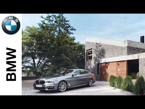 BMW 5 Serie | Alles Over De Nieuwe BMW 5 Serie (BMW.nl)