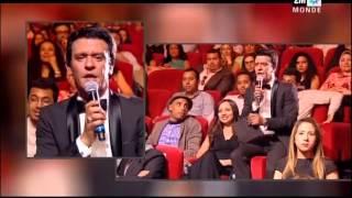 Meditel Morocco Music Awards 2014