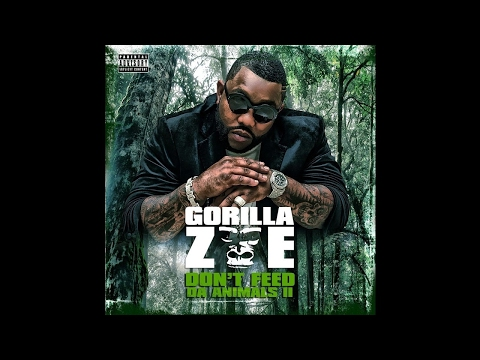 Gorilla Zoe - So Many Drugs (Official Single) from his New 2017 Album