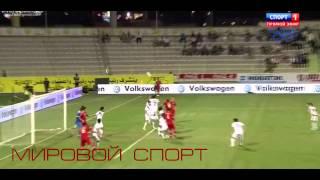 Russia vs South Korea ( 2 : 1 Россия - Южная Корея All Goals & Highlights ) 19. 11. 2013