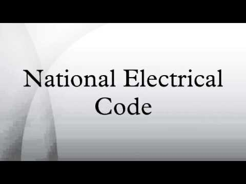 National Electrical Code