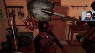 Far Cry 5 #11 - Podbijamy twierdze z GONIEM!!! [twierdze/poboczne]