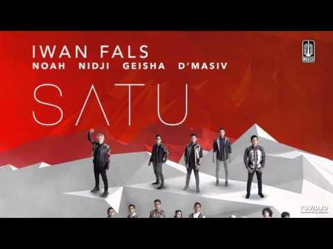 Iwan Fals - Yang Terlupakan (feat. Noah) (Official Audio)