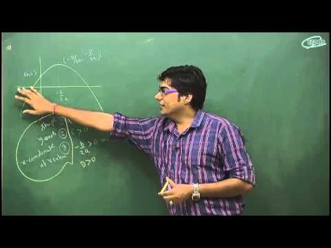 IIT JEE Main + Advanced | Mathematics | Quadratic Equation | OM Sir from etoosindia.com