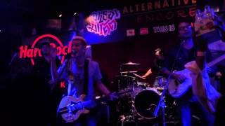 ไม่สำคัญ - Audy live at Hard Rock Cafe