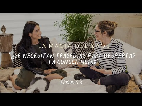 ¿Se necesitan tragedias para despertar la consciencia?   Aislinn Derbez y Camila Sodi
