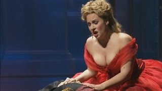 Metropolitan Opera Star Soprano on Her