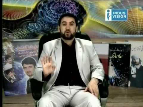 Natural Health with Dr. Abdul Samad, Topic: Islamic Meditation, on Indus Vision TV