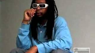 Lil Jon Discovers MySpace.com