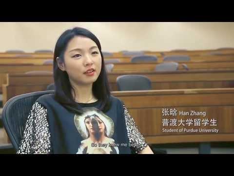 GRADUATION 美国普渡大学 中国留学生纪录片 2015