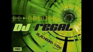 Dj Regal (2012)
