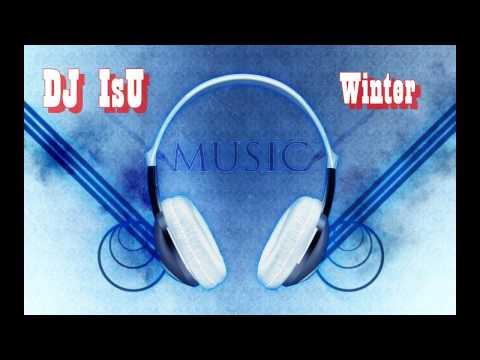 DJ IsU - Winter Club mix 2012