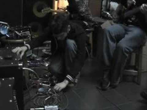Rash Gash Noise Sessions #3