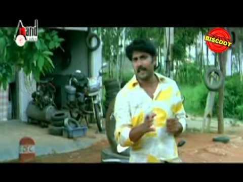 Venki Kannada Full Movies HD | Action Drama | Prashanth, Rashmi | Upload 2016