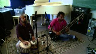 - The Players School of Music- Master Class Indian Music Workshop Video III
