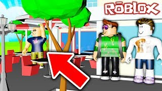BEST HIDING Place! -Roblox Hide and Seek