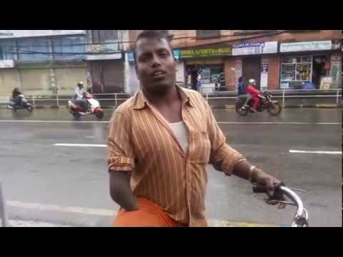 Most inspiration video of handicapped man for all unemployed people | you must watch it