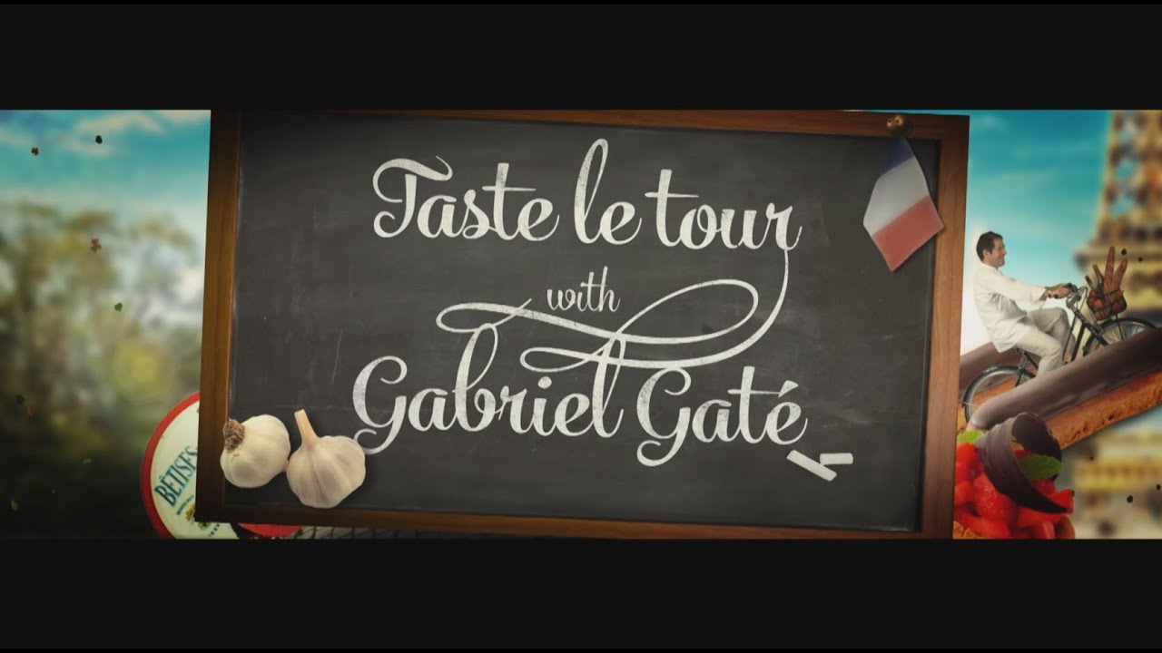 Sbs tour de france gabriel gate recipes for pork