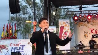 (LIVE)Trong Tầm Mắt Đời - Tuấn Quỳnh   in San Diego  