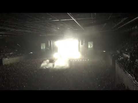 Kasabian - Ill Ray (The King) LIVE at Birmingham Arena