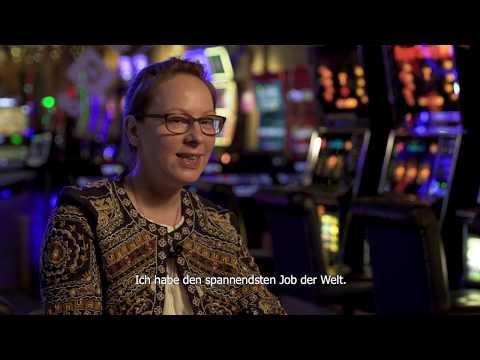 Arbeiten Im Casino - Surveillance