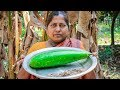 Vegetable Recipe: Calabash Cooking Recipe in Village by Village Food Life