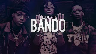 """Bando"" Instrumental (Drill/Trap Type Beat) [Prod. By TheBeatCartel]"
