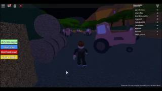 Lets play roblox save lightning mcqueen pt1