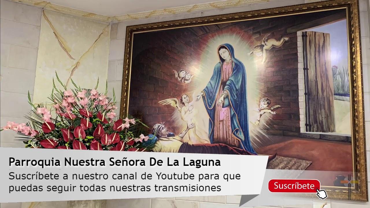 Eucaristía Domingo 20 de Septiembre - 7 p.m.