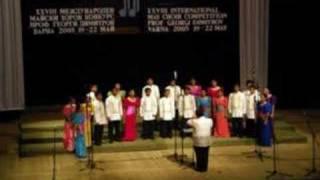 2006 UPSA:  Sa Ugoy Ng Duyan