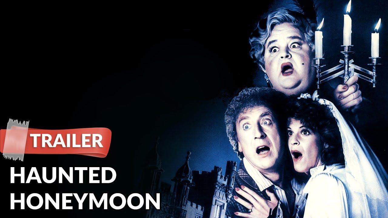 Download Haunted Honeymoon 1986 Trailer   Gene Wilder