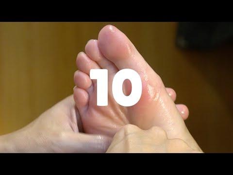足裏10分足つぼ | 時短の足つぼ