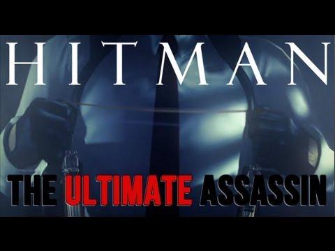 Hitman: Absolution - Ultimate Assassin Trailer - 0 - Hitman: Absolution – Ultimate Assassin Trailer