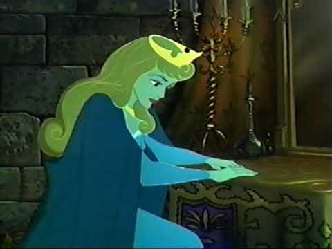 Download Sleeping Beauty (1959) - Maleficent Hypnotizes Aurora