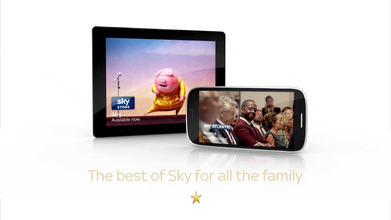 6dcf7b4cb108 Sky launches Sky VIP; a new loyalty programme | bonkers.ie