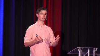 Why everyone should start a business | Bastiaan Zwanenburg | TEDxYouth@HNLBilthoven