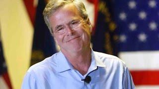 Jeb Bush On America