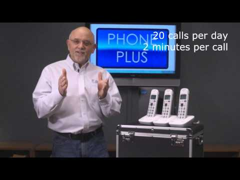 PHONE PLUS - Premier Companies