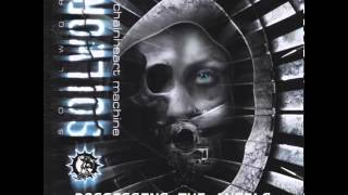 Soilwork - The Chainheart Machine [2000] Full Album