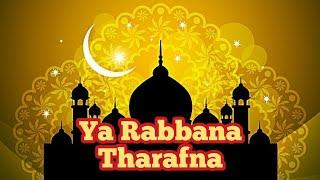 Ya Rabbana Tharafna Nasyid AL THAF Al Asyraf