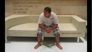 DJHike Pres. Trance Elements Episode Two 2012-10-20 on TRANCESONIC.FM