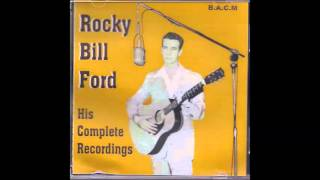 Drifting Apart- Rocky Bill Ford