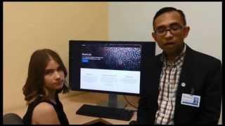 ASRP Discoveries - Dr. Joel Ramirez