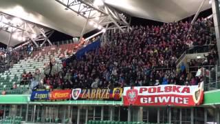 Legia Warszawa - PIAST GLIWICE (13.12.2015) doping